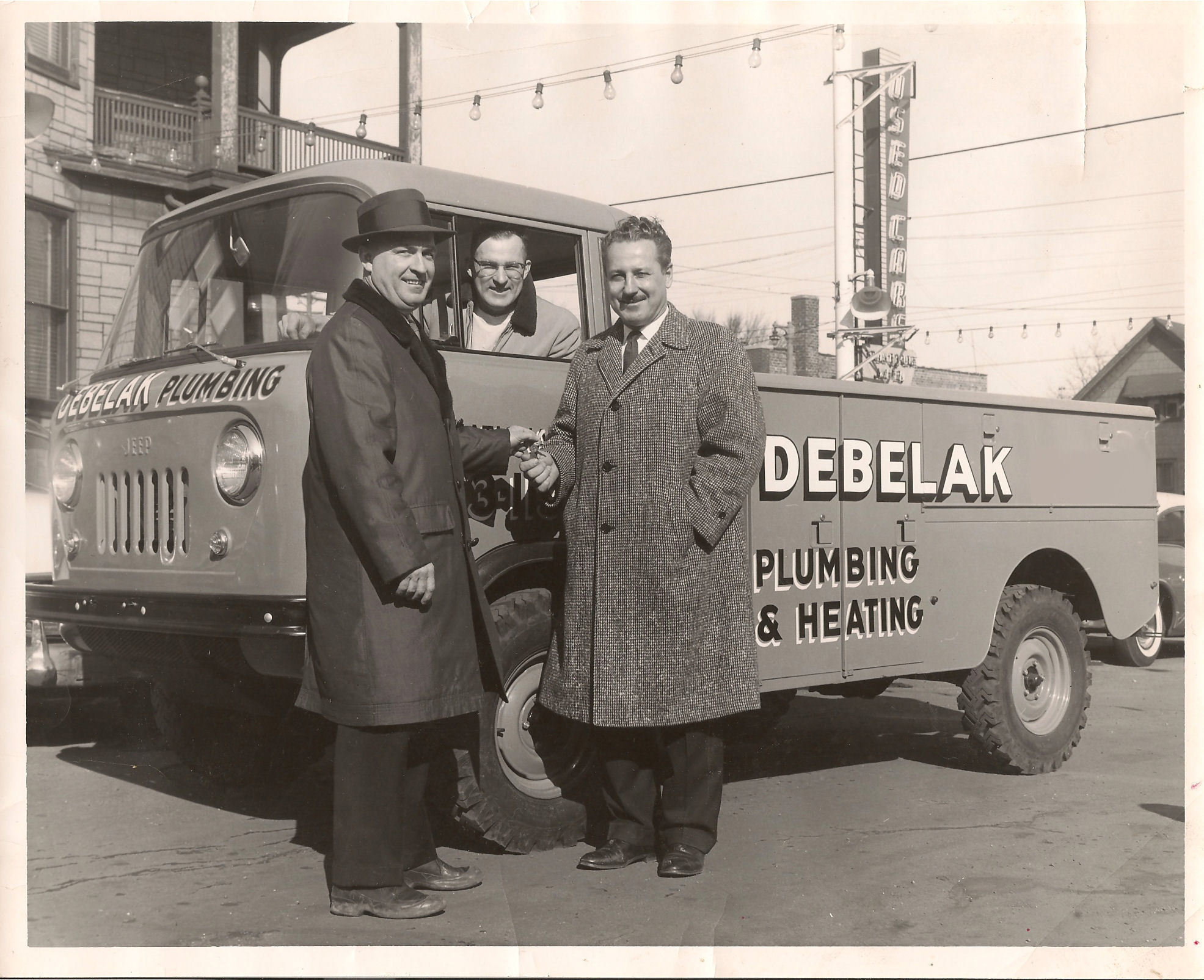 Plumbing & Heating Services in Southeastern WIsconsin | Joe DeBelak Plumbing & Heating