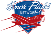Image of the Honor Flight logo